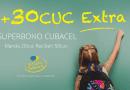 ESPECIAL Cubacel: Envía 20 cuc y llegan 50 CUC ¡Hasta el 1 de septiembre!