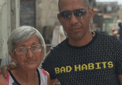 DimeCuba y Dj Yus solidarizados con damnificados de Regla