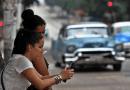 Conectividad en Cuba