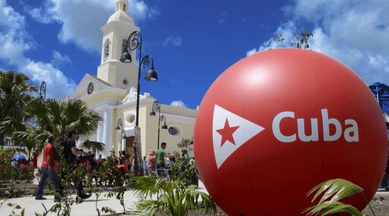 Disposiciones para la entradas de turistas a Cuba