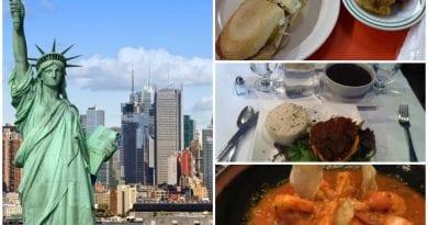 Conoce dónde disfrutar deliciosa comida cubana en Nueva York