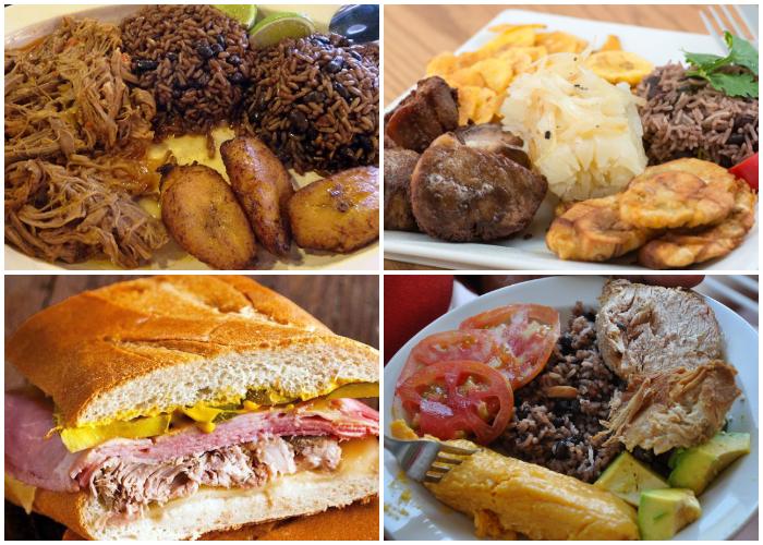 Conozca dónde disfrutar deliciosos platillos cubanos en Miami.