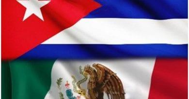 Consulado de México en Cuba emite un comunicado sobre sistemas de citas.