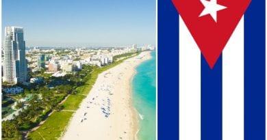 Descubra los rincones gastronómicos de Cuba en Miami.