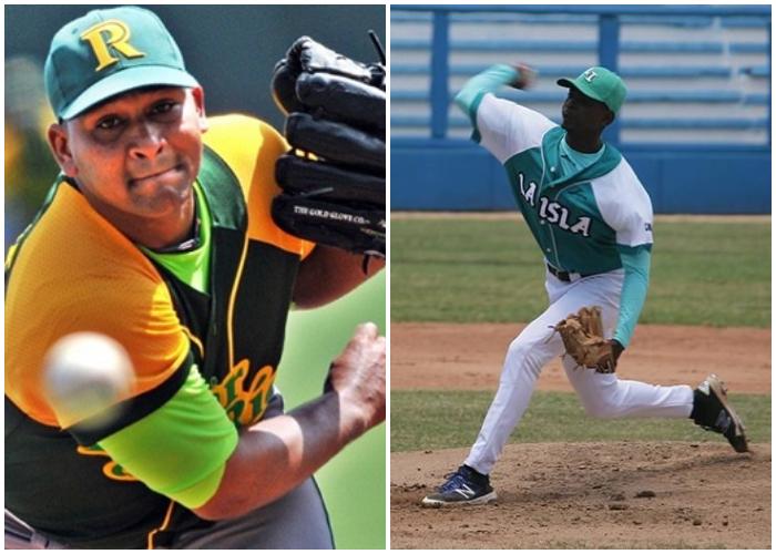 Isla de la Juventud y Pinar del Río se disputan el cuarto puesto en la semifinal.