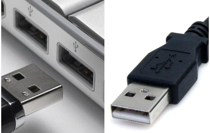Nuevo USB4 tendrá una velocidad de transmisión de 40 Gbps.