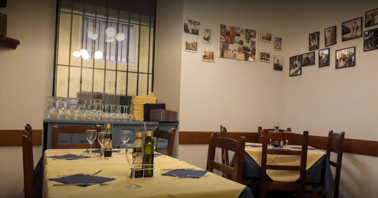 restaurantes cubanos madrid