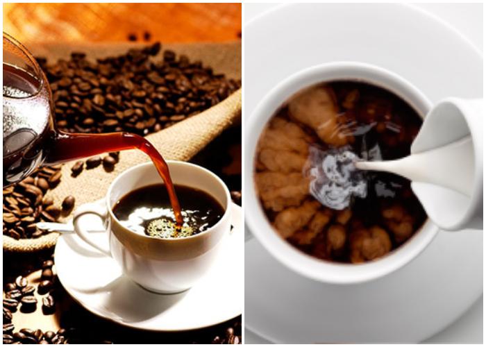 10 modalidades de preparar el café preferidas por los cubanos.
