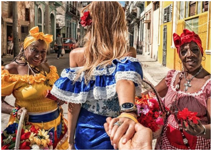 Acompáñanos a descubrir cinco de las más populares canciones en Cuba.