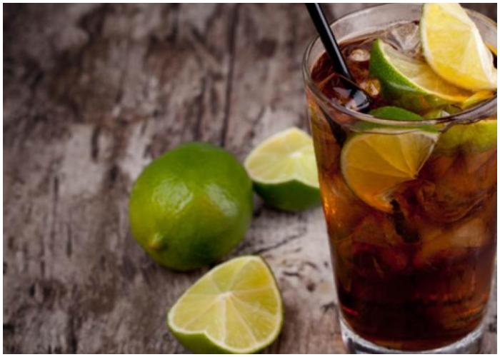 Cuba Libre, una bebida popular que festeja la libertad