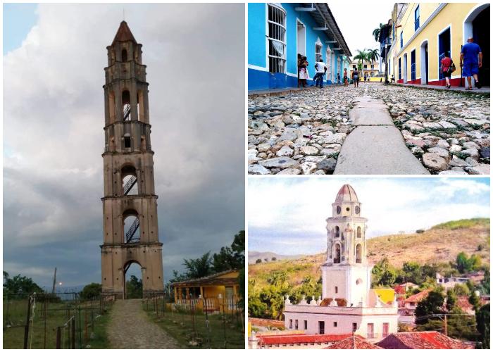 Disfrute de los encantos de la inigualable ciudad de Trinidad.