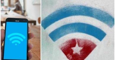 Dispositivos WiFi que serán permitidos importar a Cuba.
