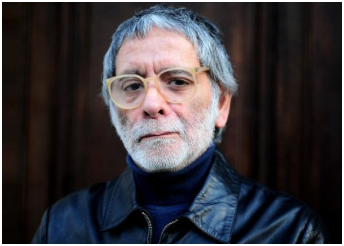 El actor Patricio Contreras recibirá un homenaje durante el Festival de Cine Latinoamericano de Sao Paulo.