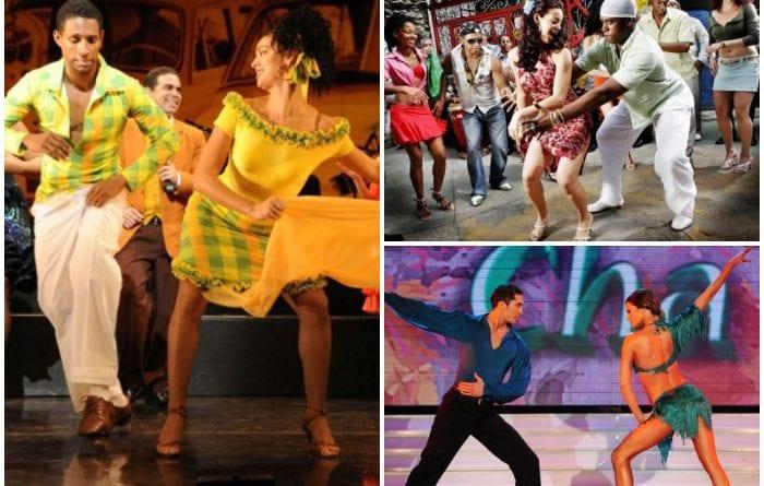 Los ritmos musicales cubanos han dado origen a muchos otros ritmos y bailes latinos.