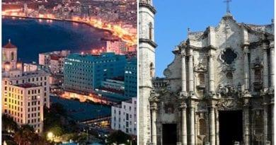 Lugares qué visitar en La Habana.