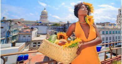 Oshun orisha Cuba
