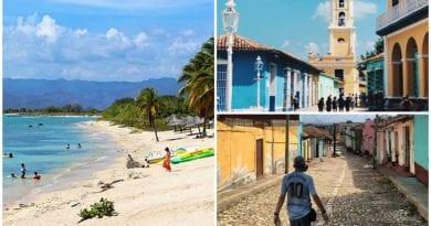 Visite la ciudad de Trinidad, una experiencia única y extraordinaria.