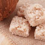 Cómo hacer dulce de coco rallado cubano: receta para este postre típico