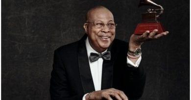 El pianista antillano Chucho Valdés.