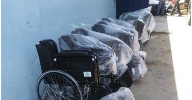 Llega a Cuba la ayuda de Humanity & Inclusion, para damnificados del tornado.