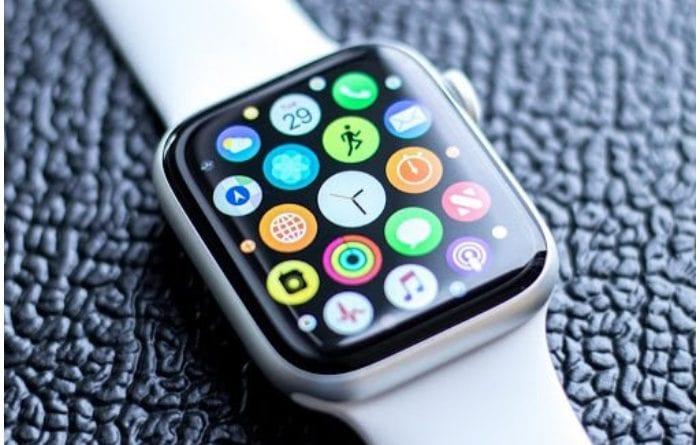 Reloj Apple Watch Series 5, posiblemente sea presentado en septiembre.