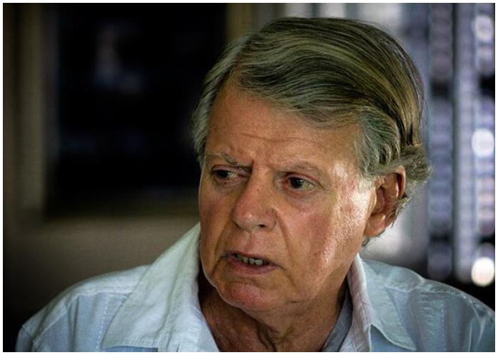 El distinguido arquitecto cubano Mario Coyula.