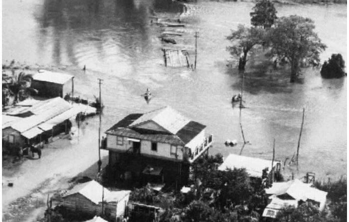 El huracán Flora causó graves pérdidas en al menos 4 provincias cubanas.