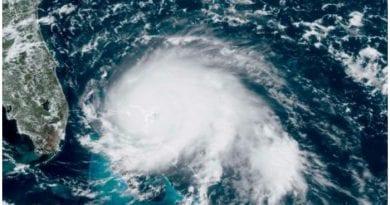 Los nombres de los fenómenos meteorológicos están predefinidos por organismos competentes.