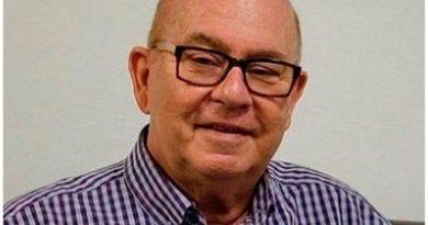 Miguel Barnet Lanz.