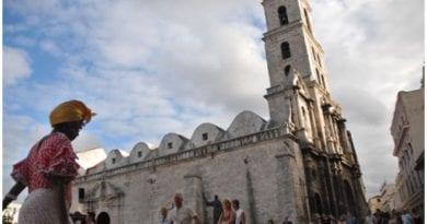 Basílica Menor de San Francisco de Asís.