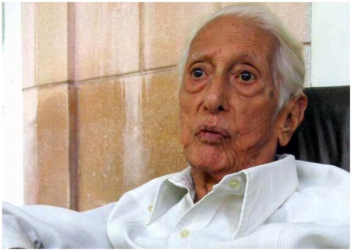 Cintio Vitier Bolaños, destacado escritor cubano.