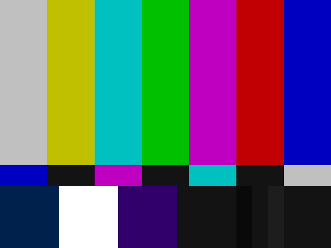 Cuba, país pionero de la televisión a color en Iberoamérica