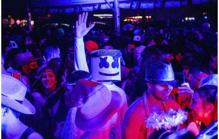 Disfruta excelentes fiestas en Miami durante este Halloween.