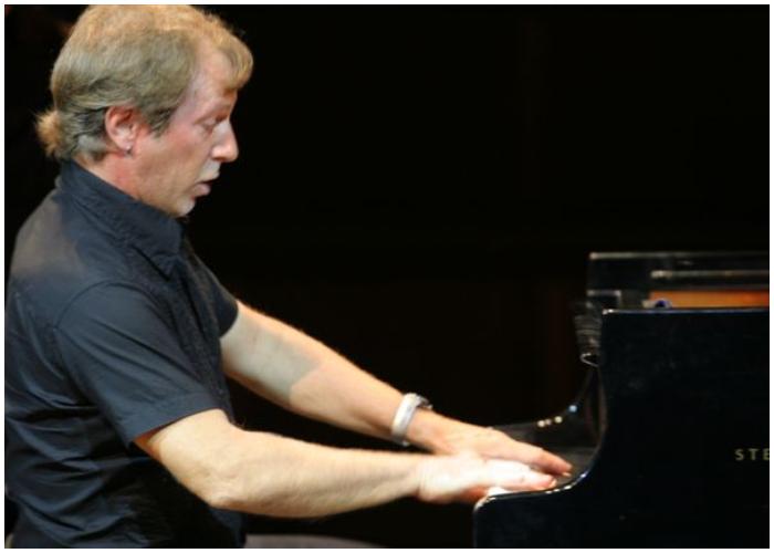 El pianista cubano Ernán López-Nussa Lekszycki.