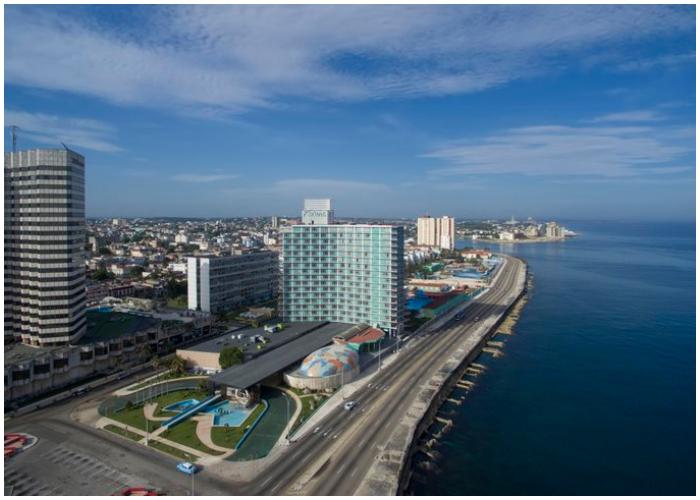 Hotel Habana Riviera by Iberostar.