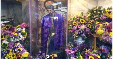 Imagen de San Lázaro, Iglesia en Hialeah.