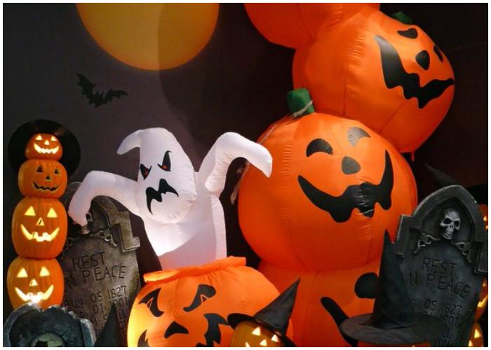 Mira las mejores fiestas de Halloween en Miami.