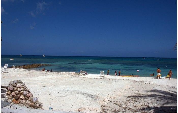 Paisajes de Holguín, Cuba.