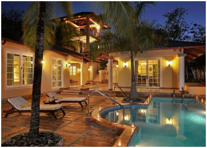 Paradisus Rio de Oro Resort y Spa.