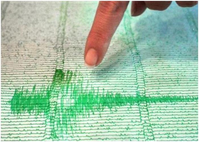 Se registra temblor en Granma y Santiago de Cuba.