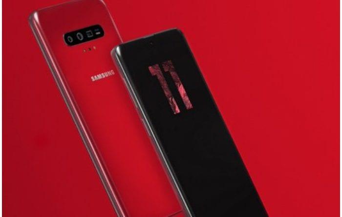 Así luciría el nuevo Samsung Galaxy S11.