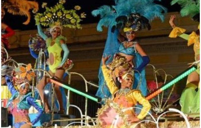 Carnaval de Camagüey - Foto
