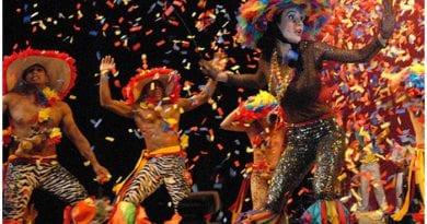 Carnaval de La Habana - Foto