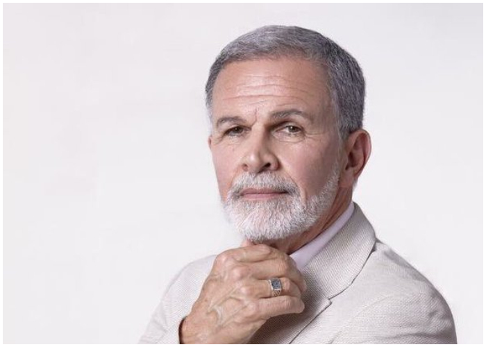 El destacado actor antillano Tony Plana.