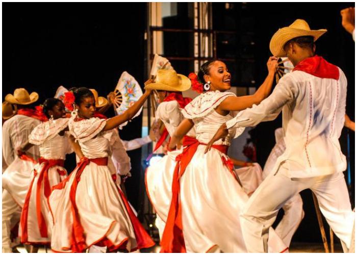 Fiesta de los Bandos de Majagua.