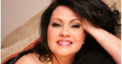 La actriz cubana Beatriz Valdés.