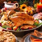 Thanksgiving dia gracias