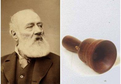 Antonio Meucci Telefono - JPEG