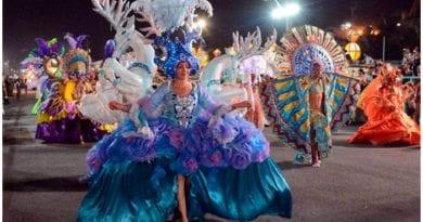 Carnaval de Santiago de Cuba - FOTO