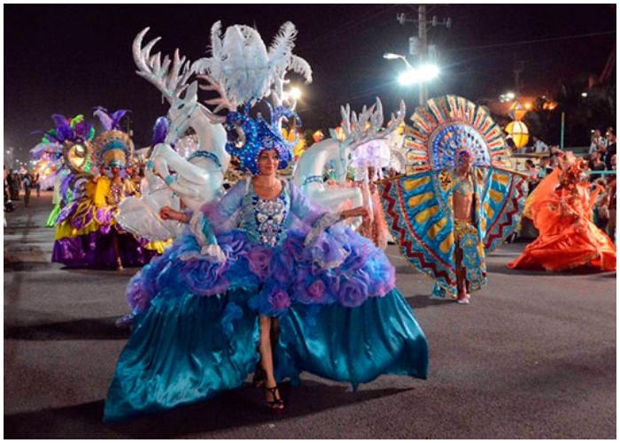 Carnaval De Santiago De Cuba Una Tradición De Siglos